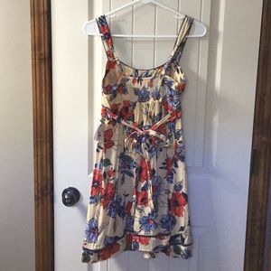 Jessica Simpson Dresses - NWT Jessica Simpson spring dress
